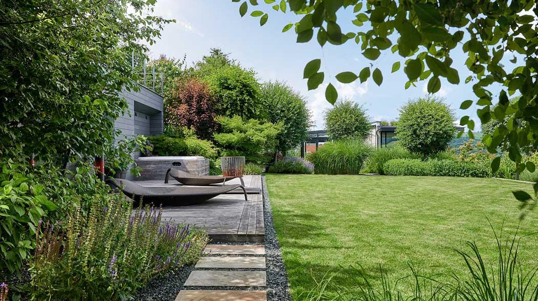 Tipps zur Entwinterung des Gartens